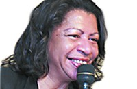 This week's Chicagoan: Saundra Bryant, square-dance caller