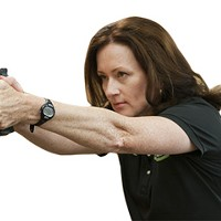 This week's Chicagoan: TD Roe, competitive shooter and firearms instructor