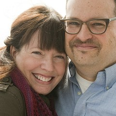 This week's Chicagoans: Sheila Quirke and Jeremy Hornik, hopeful adoptive parents