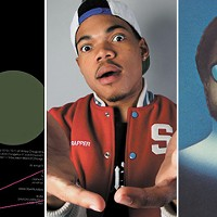 Three Beats: Chance the Rapper pushes <i>Acid Rap</i> at Metro