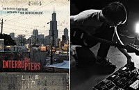Three Beats: Jazz bassist Joshua Abrams soundtracks <i>The Interrupters</i>