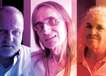 Three residents of Chicago's first LGBT senior center tell their stories