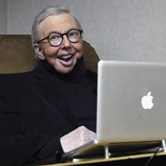 Thumbs upward: Roger Ebert, 1942-2013