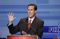 Tips for Santorum for the final debate tonight