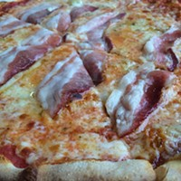 Ciao Bella Pizza is another cross-cultural surprise in Albany Park