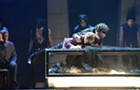 Tonight and Friday: Chicago Opera Theater's sexed-up <i>The Fall of the House of Usher</i>