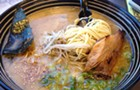 Chinatown's Strings Ramen is the city's most dedicated ramen shop