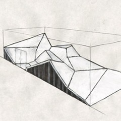 """""""Topography:"""" a sketch of Deborah Stratman's sound installation """"Tactical Uses of a Belief in the Unseen"""""""