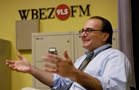 Torey Malatia leaves WBEZ