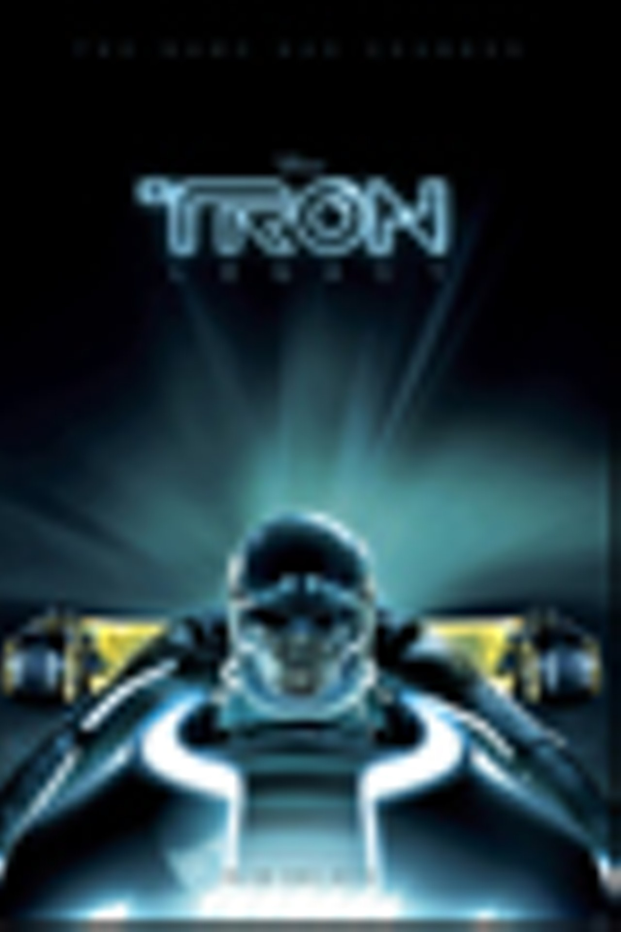 tron: legacy 3d | chicago reader