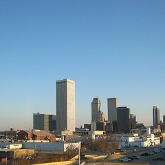 Tulsa: Now doesn't this look like a fun place to host the Olympics?