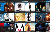 Twitter #Music's finally here and it's not bad at all