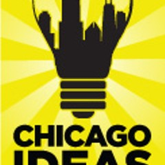 Two days left to enter the Chicago Ideas Week T-shirt design challenge