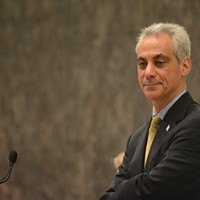 Do Chicago voters have Rahm-related buyer's remorse yet?