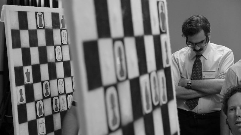 U of C professor Gordon Kindlmann in Computer Chess