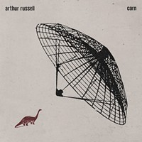 Listen to new Arthur Russell music during your lunch break