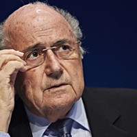 Did you read about Uber, Sepp Blatter, and <i>A Deadly Adoption</i>?
