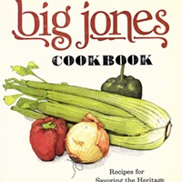 Best new cookbook from Chicago