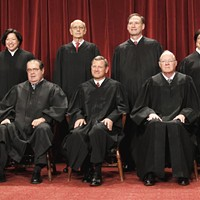Scalia to America: The Supreme Court isn't worthy to judge