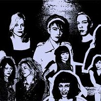 Pitchfork gives it up for riot grrrls