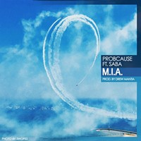 Probcause and Saba keep summer going with 'M.I.A.'