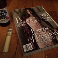 Thoughts on <i>Vogue</i>'s September issue from someone who shops at Target
