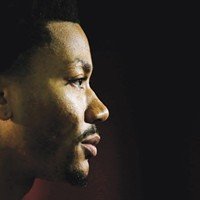 Writers milk the Derrick Rose suit for all it's worth