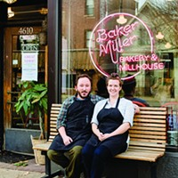 Baker Miller General becomes Lincoln Square's neighborhood grocer