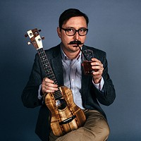 John Hodgman talks about bringing his 'white privilege mortality comedy' to Chicago