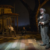 Steppenwolf's Terry Kinney and Frank Galati talk about <em>East of Eden</em> and the power of myth