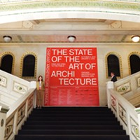 The Chicago Architecture Biennial opens this weekend