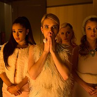 Watching Fox's <i>Scream Queens</i> is a unique brand of torture