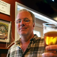 For Lagunitas founder Tony Magee, the word 'craft' has outlived its usefulness