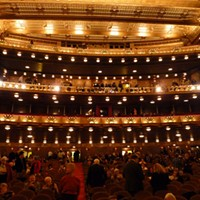 Tax on tickets to Lyric Opera and the CSO?  Not for now.