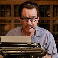 Come for Bryan Cranston, stay for Dalton Trumbo
