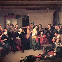 Still under the spell of the Salem witch trials