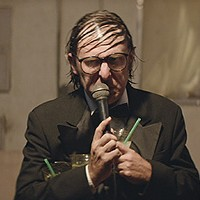 Neil Hamburger tests your taste and patience in <i>Entertainment</i>