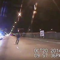 Here is the video of Chicago police officer Jason Van Dyke shooting Laquan McDonald 16 times