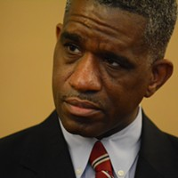 Alderman says mayor wasted money repaving streets that didn't need it