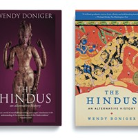 A controversial book on Hinduism is back in print in India—with a tweak