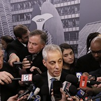 Is Rahm lying about the Laquan McDonald video?