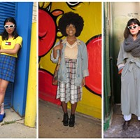 The best-dressed Chicago women of 2015