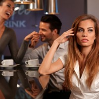 How do you deal with jealousy in an open relationship?