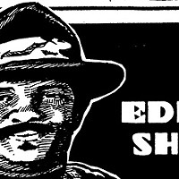 Blues saxophonist EddieShaw still leads the band he assembled for Howlin'Wolf