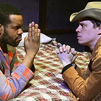 The book on Lifeline Theatre's <i>Midnight Cowboy</i>: Watch the movie