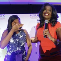 Kim Foxx trounces Anita Alvarez, but activists say they want more
