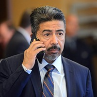 On the list of obscenity-laced rants by Chicago personalities, this voice-mail message to Alderman Danny Solis ranks high
