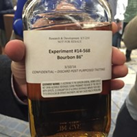 Rare tastes, illicit bottles, utter exhaustion, and the best whiskey in the world: a sobering recap of WhiskyFest Chicago