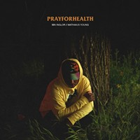 """Chicago rapper-producer Ibn Inglor drops the outsize """"Pray for Health"""""""