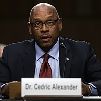 Is Cedric Alexander fit to be Chicago's topcop?